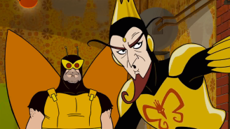 Check Out This Extended Trailer For 'The Venture Bros.' Triumphant Return