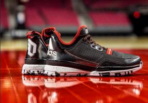 adidas & Damian Lillard Unveil His First Signature Shoe — The D Lillard 1