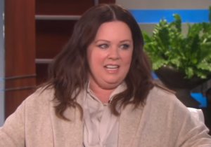 Melissa McCarthy Is Onboard With An All-Female 'Ghostbusters' Sequel