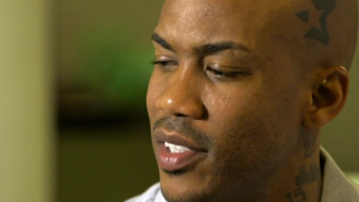 Stephon Marbury Says He Entertained Thoughts Of Suicide In 2009