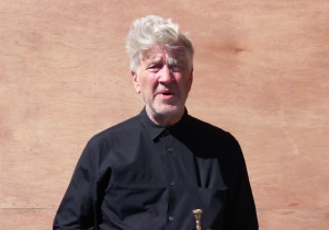 These Videos Prove That David Lynch Is The Most Peculiar Man In Hollywood