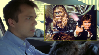 Here's Why Trying To Quote 'Star Wars' In Real Life Situations Is A Bad Idea