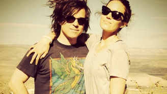 Mandy Moore And Ryan Adams Are Getting Divorced After Five Years Of Marriage