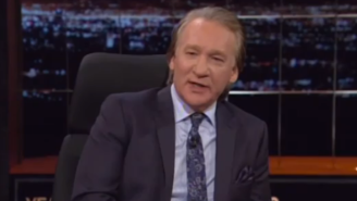 Bill Maher On The 'American Sniper' Controversy: 'He's A Psychopathic Patriot And We Love Him'