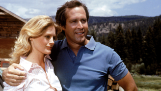 'Vacation' Stars Chevy Chase And Beverly D'Angelo Are Reuniting For ABC Sitcom