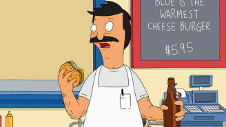 There's Going To Be An Official 'Bob's Burgers' Cookbook