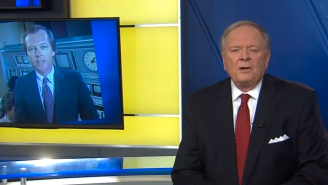 Beloved News Anchor Courageously Announces ALS Diagnosis And Retirement During Live Broadcast
