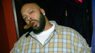Suge Knight Has Turned Himself In After Allegedly Hitting Two Men With His Car, Killing One