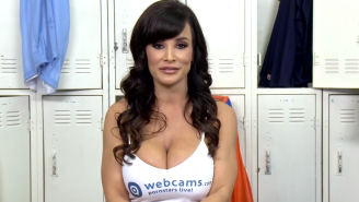 Sex Workers Are Not Happy With Lisa Ann's Rant On The Differences Between Porn Stars And Prostitutes