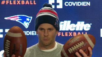 The Gregory Brothers Are Back To Autotune Tom Brady's #DeflateGate Press Conference