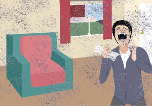 The Guy Behind 'Ship Your Enemies Glitter' Immediately Regrets Creating The Site