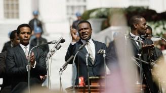 'Birdman,' 'Boyhood,' 'Grand Budapest' and 'Selma' lead Georgia critics nominations