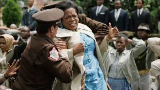 'Selma' to screen for free in town where history was made