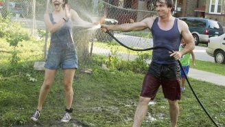 Season premiere review: 'Shameless' – 'Milk of the Gods'
