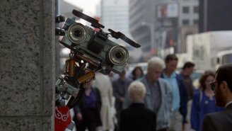 Five Sci-Fi Technologies That Became Reality At CES 2015