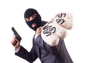 Meet The Former MIT Professor That Allegedly Robbed A Manhattan Bank For 'Art'