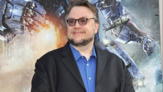 Guillermo Del Toro's Next TV Series Is A Steampunk Vampire Story Titled 'Carnival Row'