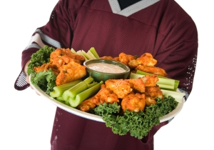 Chicken Wing Prices Soar Ahead Of Super Bowl XLIX Next Sunday