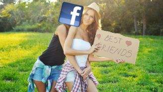 Facebook Literally Knows You Better Than Your Friends And Family