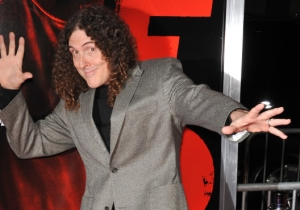 Weird Al Yankovic Is Voicing A Batman Villain And All Is Right With The World
