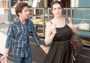 UPROXX Interview: Simon Helberg Of 'The Big Bang Theory' On Making A Film Inspired By HisOwn Infidelity