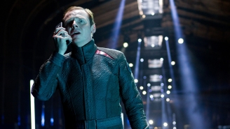 Simon Pegg set to steer 'Star Trek' for real as he signs on to co-write new sequel