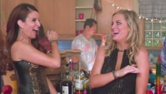 Want More Tina Fey And Amy Poehler? Here's A Teaser For Their Upcoming Film 'Sisters'