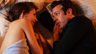 Review: Alison Brie and Jason Sudeikis star in smart and funny 'Sleeping With Other People'