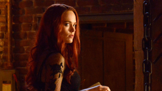 Recap: 'Sleepy Hollow' – 'Paradise Lost' but still can't lose Katrina's bad choices