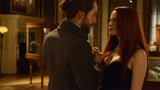 Sleepy Hollow – 'Pittura Infamante' gets back to Monster-of-the-Week basics