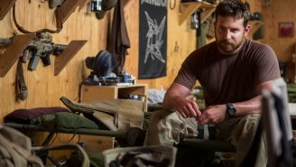 Denver critics name Clint Eastwood's 'American Sniper' the year's best film