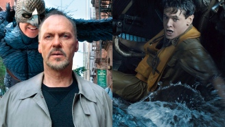 Double-dipper sound mixing Oscar nominees talk 'Birdman' and 'Unbroken'