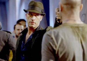SyFy's New Series 'The Expanse' Proves That Fedoras Exist Beyond Earth