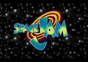 There Will Soon Be A 'Space Jam'-Inspired Art Show In New York City