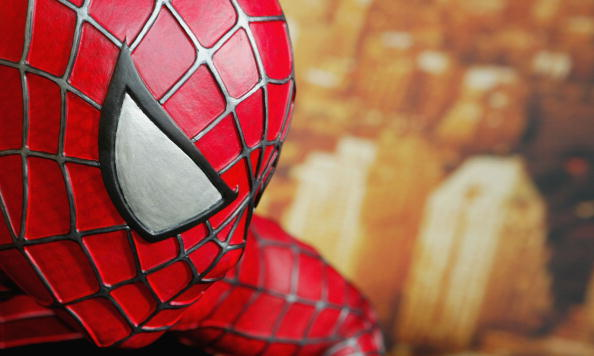 Marvel's New 'Spider-Man' Movie Has Reportedly Found Its Writer And Director