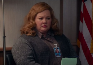 In red band 'Spy' trailer, Melissa McCarthy plays the same character she always is