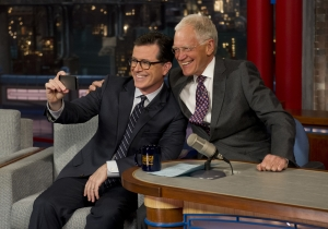 'Late Show with Stephen Colbert' has a premiere date, but what will it look like?