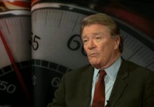 More Alleged Sexts Sent By '60 Minutes' Steve Kroft: 'Very Hard Playing Golf With A Bulge In My Pants'