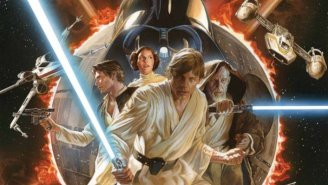 'Star Wars' And Other Comics Of Note, January 14th