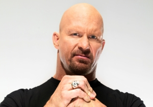 Stone Cold Steve Austin Gives A 'Hell Yeah' To Using Viagra And Cialis