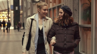 Review: Noah Baumbach and Greta Gerwig bring comedic fireworks to 'Mistress America'
