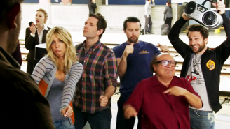 The Best Moments And Most Repeatable Lines From This Week's Donkey-Brained 'Always Sunny'