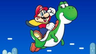Sad Craigslist User Begs For 'Idiot' To Help Him Beat 'Super Mario World'