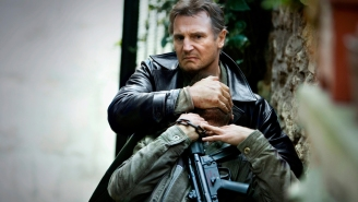 Review: Even Liam Neeson's massive body count can't liven up the dull 'Taken 3'