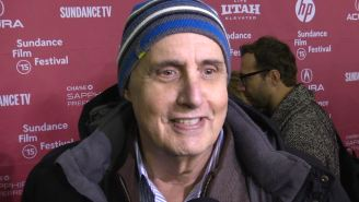 What Jeffrey Tambor thinks when you say something stupid: On 'Transparent'