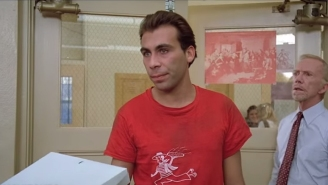 RIP Actor And Comedian Taylor Negron, 1957 -2015