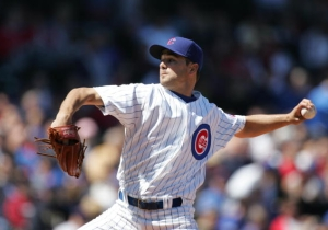 Former Cubs Pitcher Ted Lilly Has Been Charged With Insurance Fraud