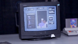 This Video Takes You Inside The Head Of A Real Life 'Tetris Master'