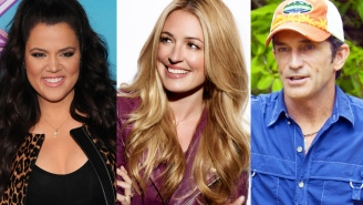 The Best and Worst Reality TV Hosts Ever
