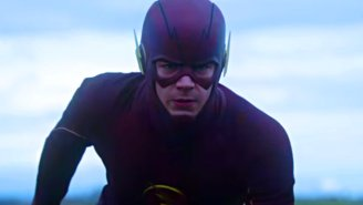 'The Flash' Debuts Two New TV Spots And Casts The Weather Wizard